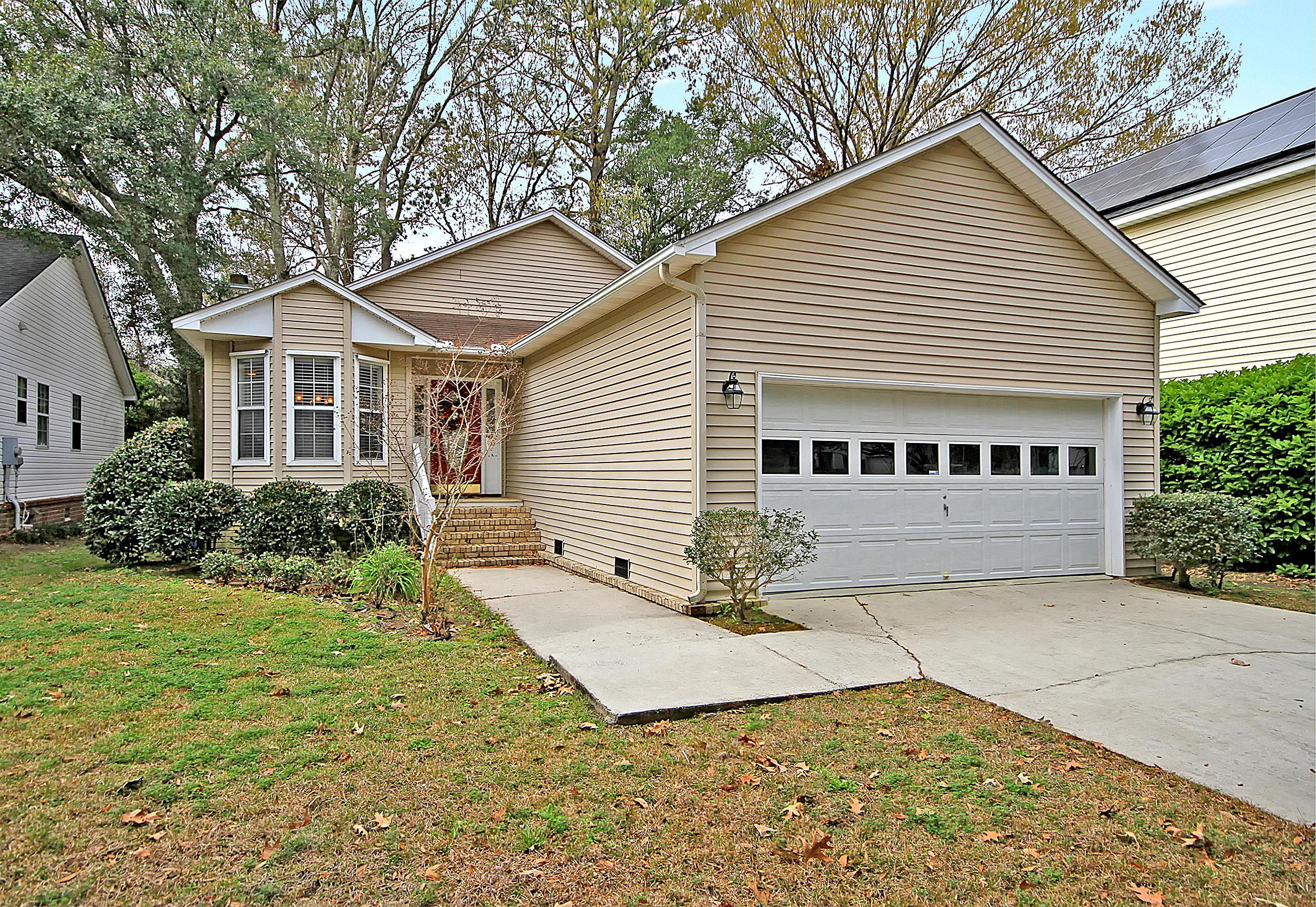 Harbor Place Homes For Sale - 845 Harbor Pl, Charleston, SC - 22