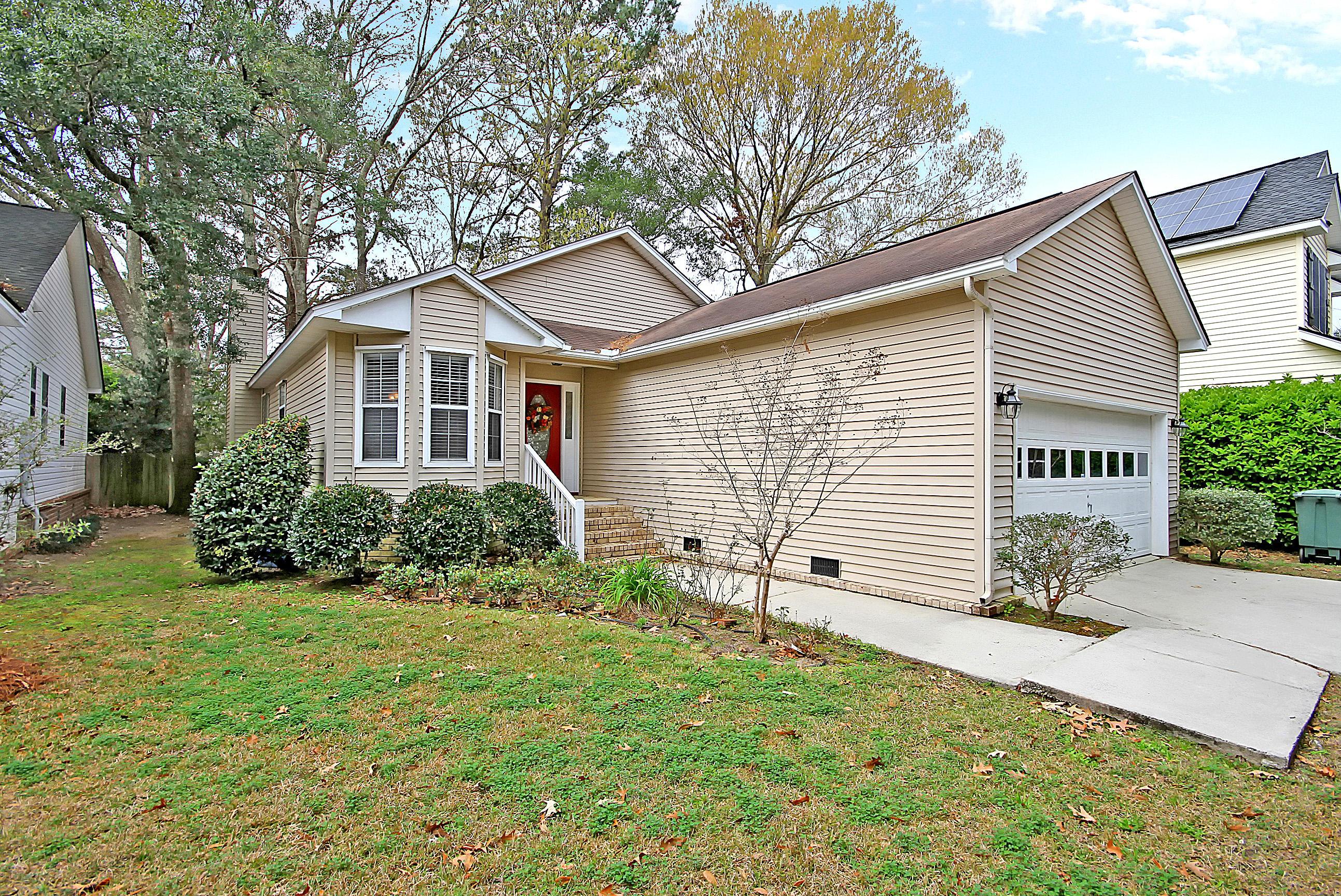 Harbor Place Homes For Sale - 845 Harbor Pl, Charleston, SC - 2