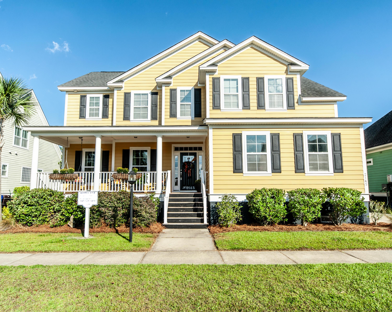 Charleston Address - MLS Number: 19006002