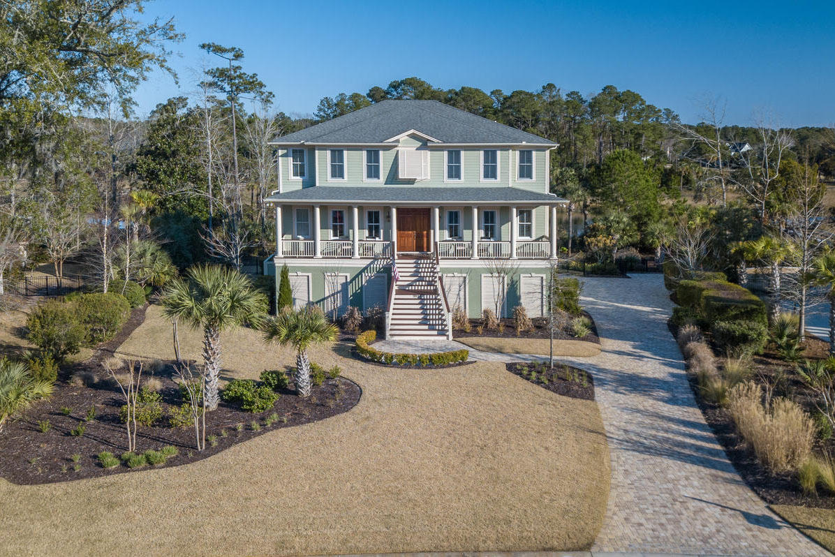 Charleston Address - MLS Number: 19006080