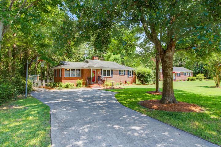 Charleston Address - MLS Number: 19006154