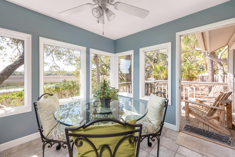 Seabrook Island Homes For Sale - 1206 Creek Watch Trace, Johns Island, SC - 8