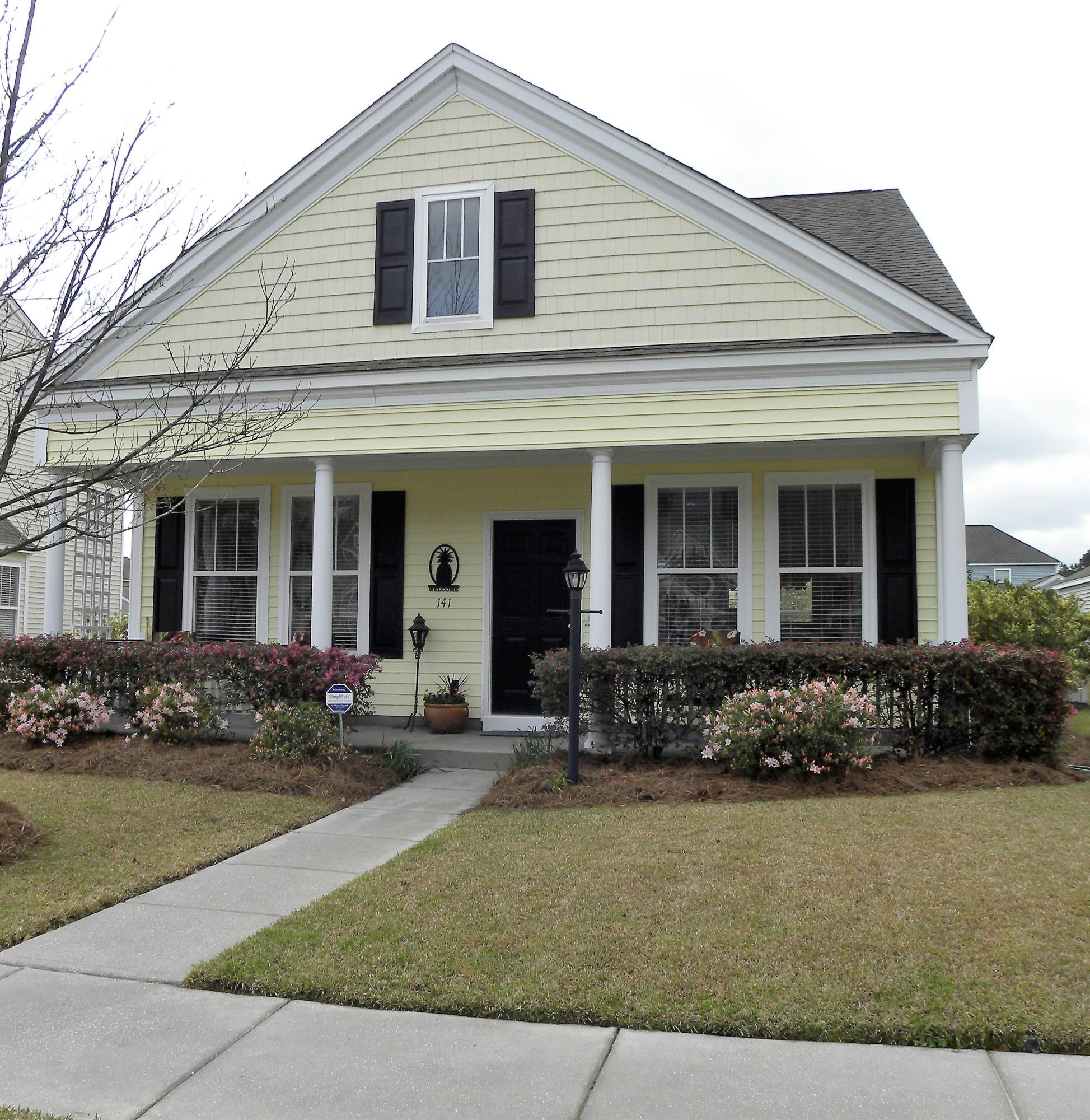 Foxbank Plantation Homes For Sale - 141 Red Leaf, Moncks Corner, SC - 10