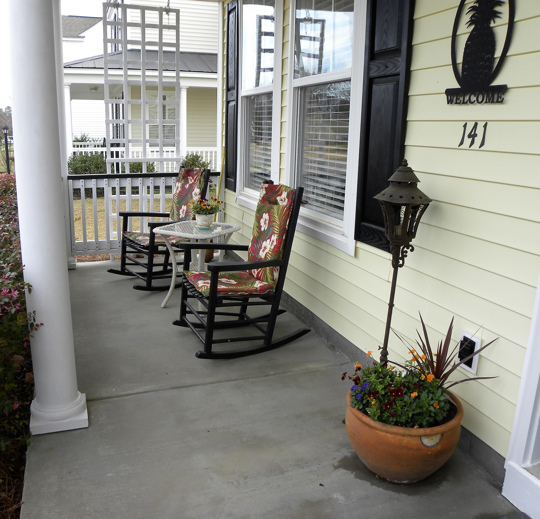 Foxbank Plantation Homes For Sale - 141 Red Leaf, Moncks Corner, SC - 12