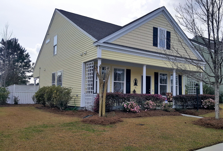 Foxbank Plantation Homes For Sale - 141 Red Leaf, Moncks Corner, SC - 9