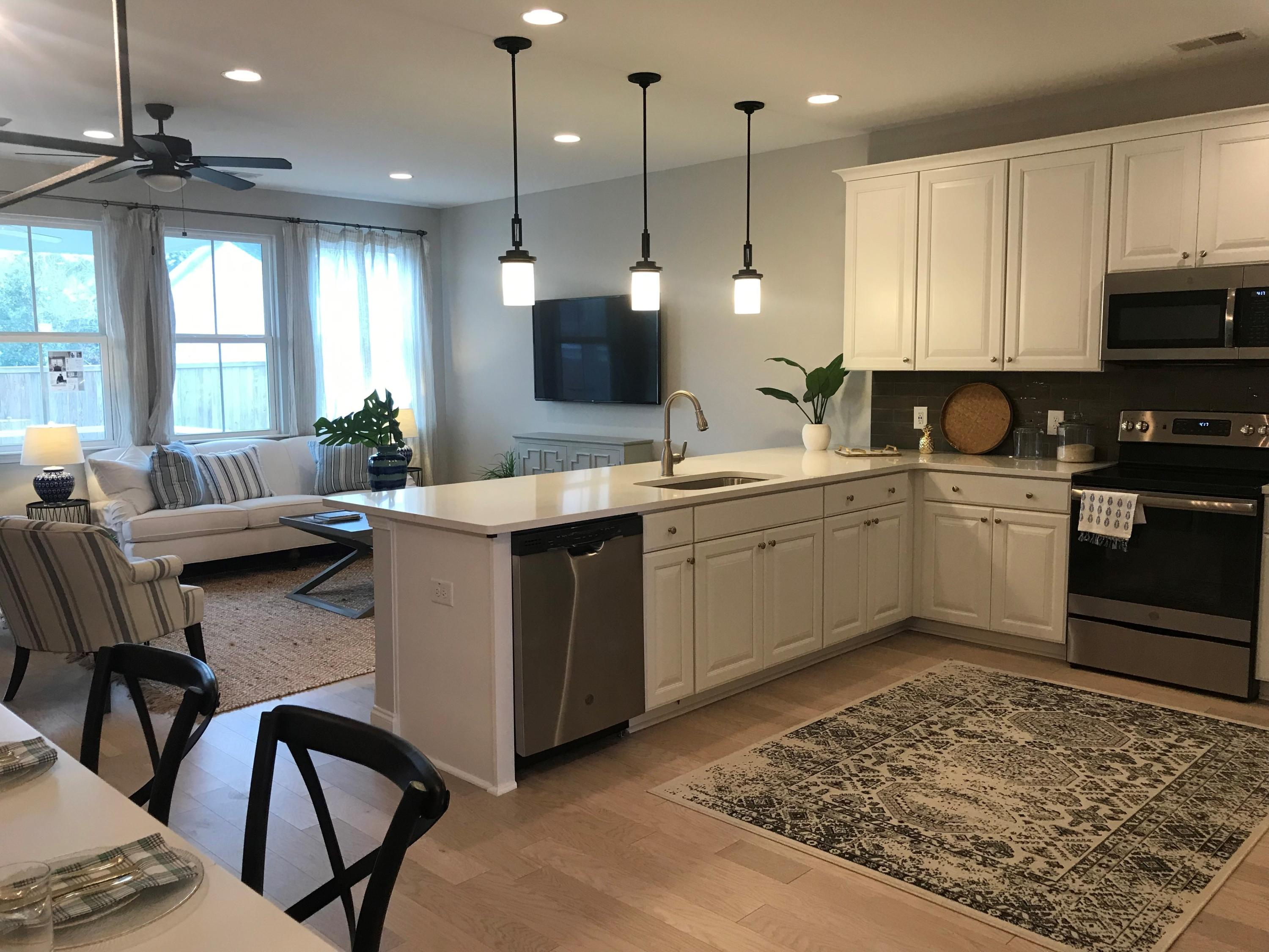 The Park at Rivers Edge Homes For Sale - 7856 Montview, North Charleston, SC - 4