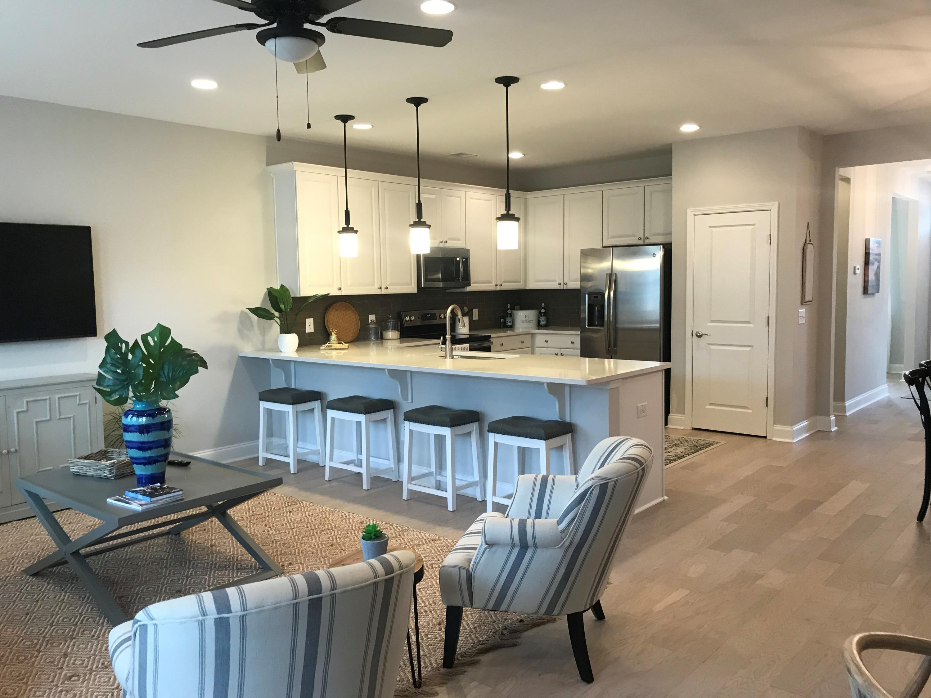 The Park at Rivers Edge Homes For Sale - 7856 Montview, North Charleston, SC - 2