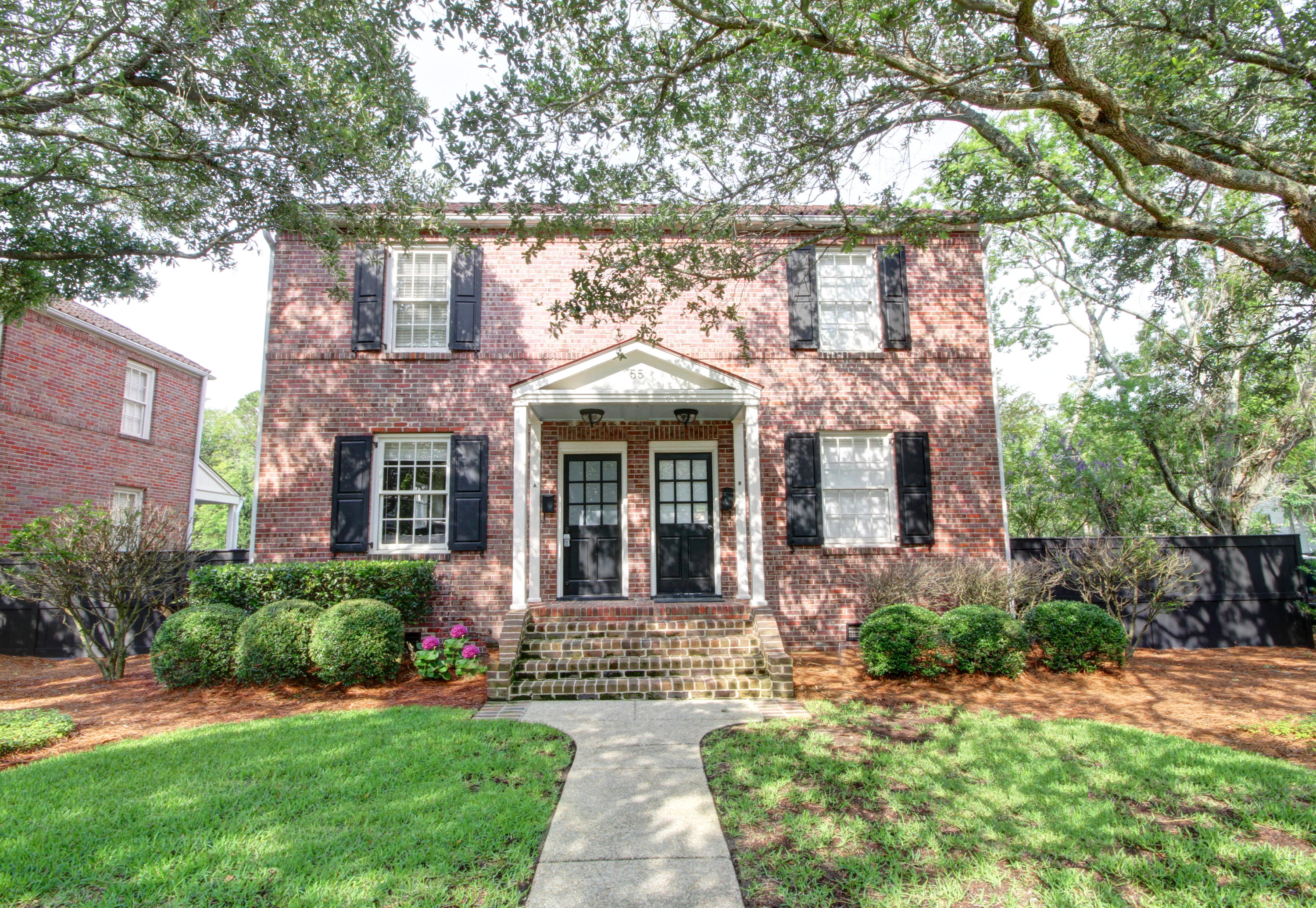 Charleston Address - MLS Number: 19006156