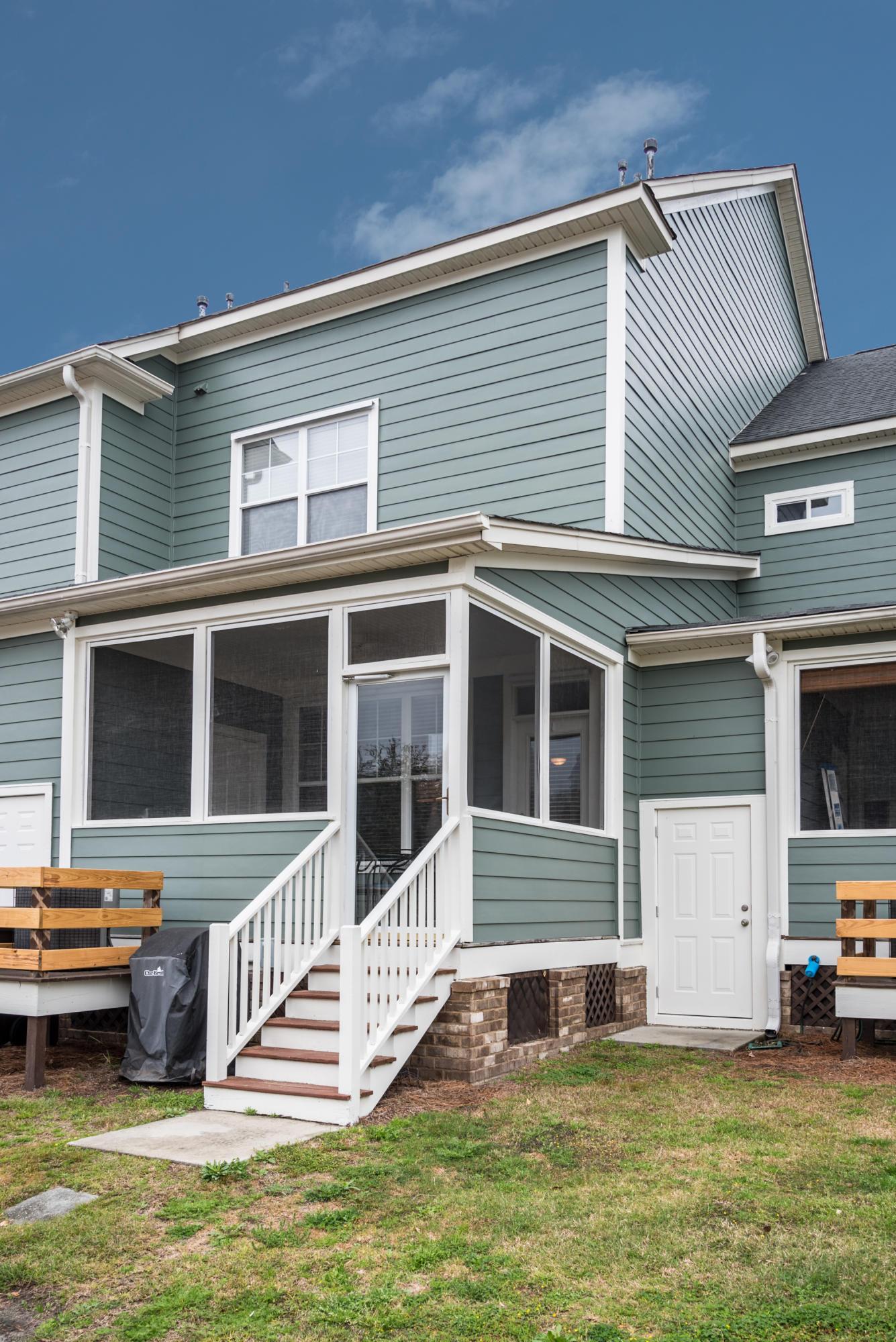 Hamlin Plantation Homes For Sale - 1012 Zinser, Mount Pleasant, SC - 25