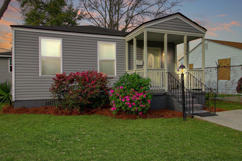 Charleston Address - MLS Number: 19006210