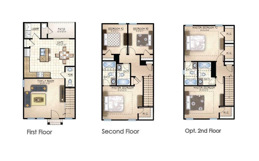 Alston Place Homes For Sale - 824 3rd N, Summerville, SC - 0