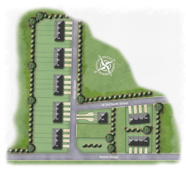 Alston Place Homes For Sale - 824 3rd N, Summerville, SC - 1