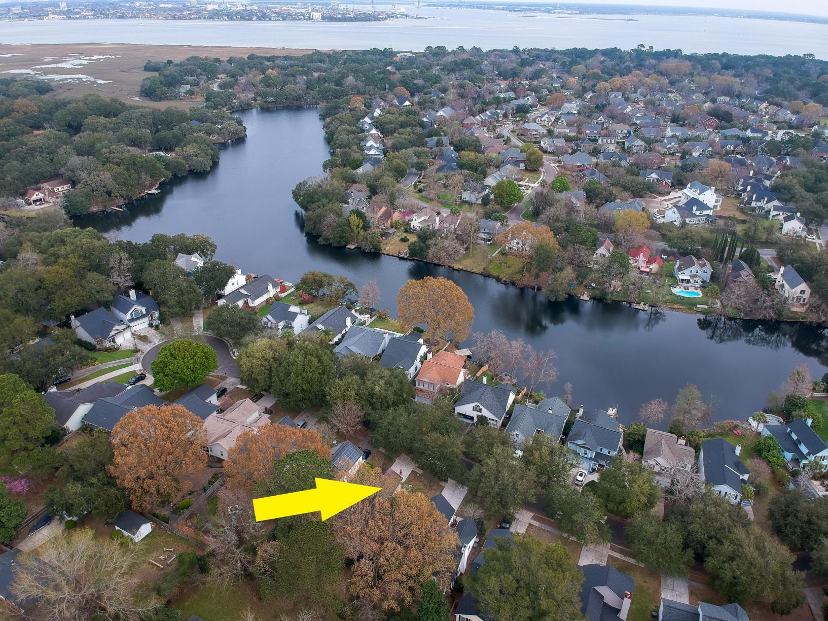 Harbor Place Homes For Sale - 845 Harbor Pl, Charleston, SC - 17