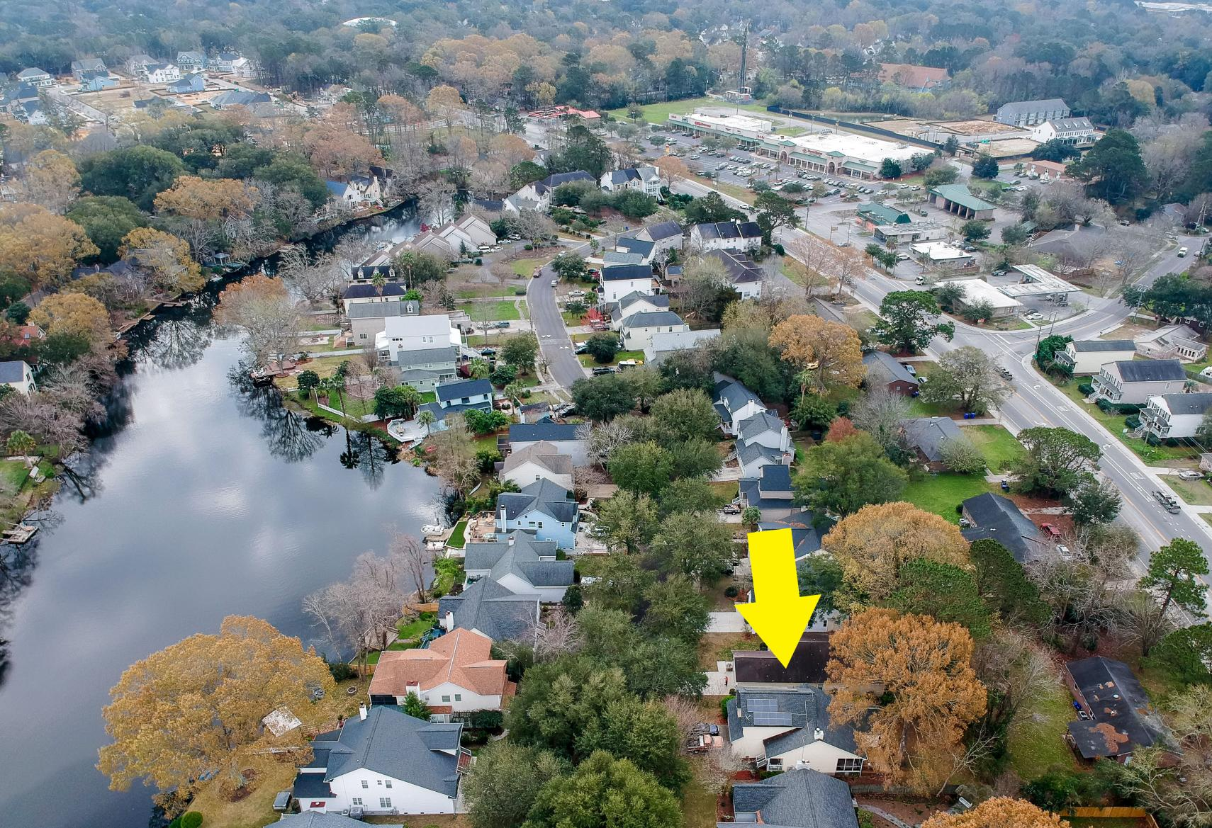 Harbor Place Homes For Sale - 845 Harbor Pl, Charleston, SC - 18