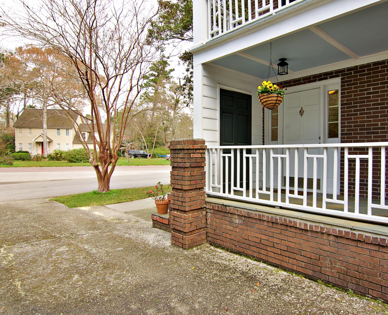 Charleston Address - MLS Number: 19006274
