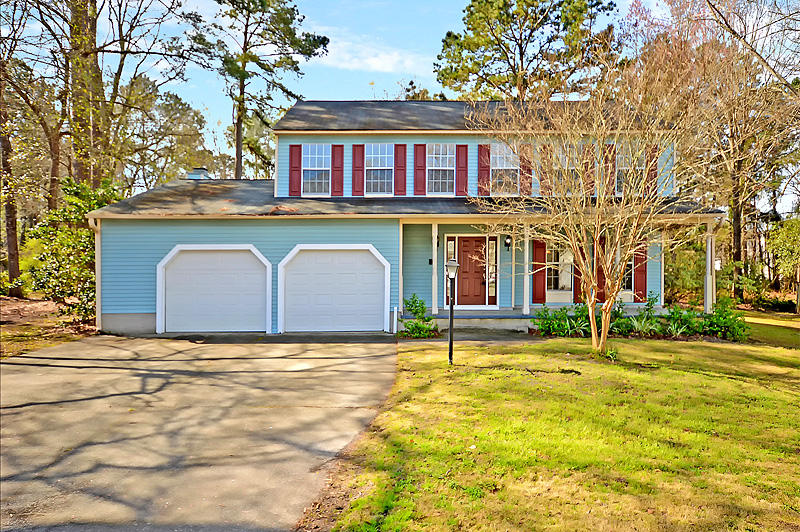 Crowfield Plantation Homes For Sale - 107 Mallock, Goose Creek, SC - 32