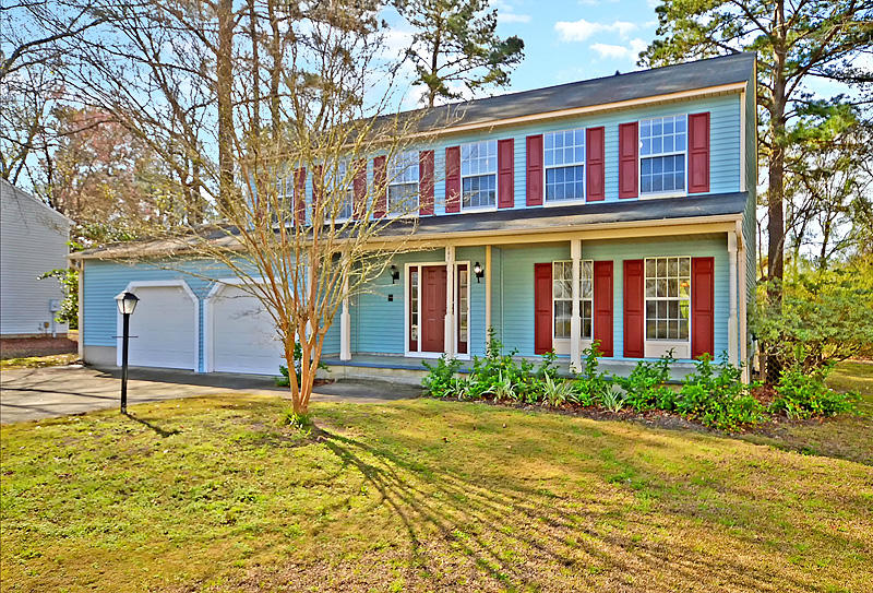 Crowfield Plantation Homes For Sale - 107 Mallock, Goose Creek, SC - 31