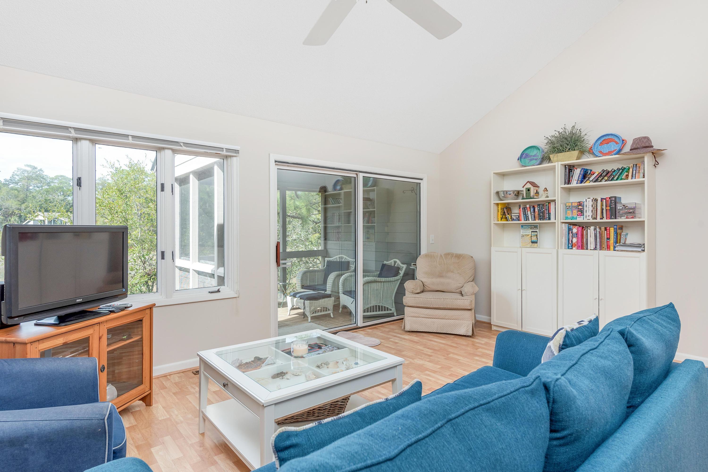 Seabrook Island Homes For Sale - 1239 Creek Watch, Johns Island, SC - 29