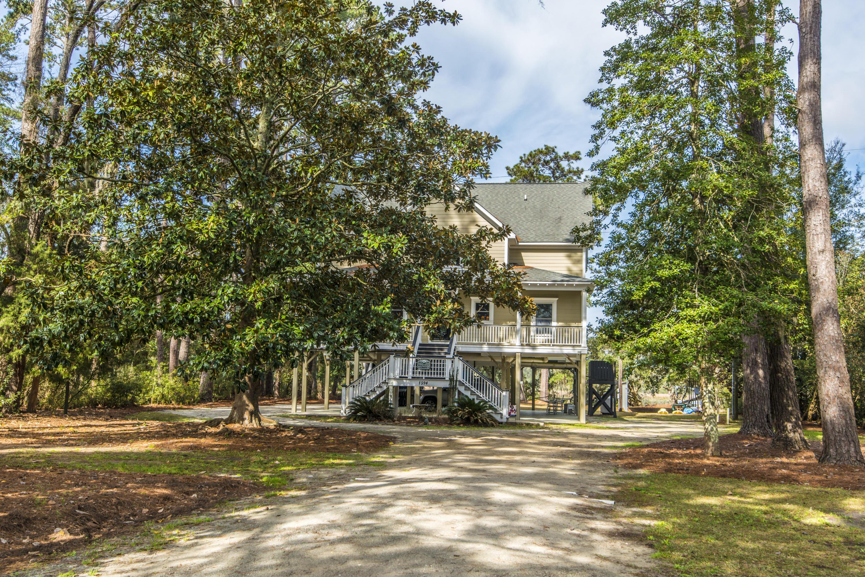 Deepwater Homes For Sale - 1594 Creekwood, Edisto Island, SC - 27
