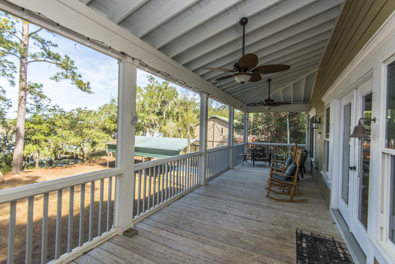 Deepwater Homes For Sale - 1594 Creekwood, Edisto Island, SC - 3