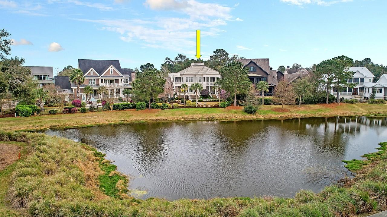 Daniel Island Park Homes For Sale - 554 Park Crossing, Daniel Island, SC - 27