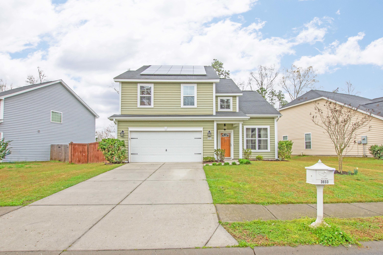 Colony North II Homes For Sale - 3033 Nantuckett, North Charleston, SC - 29