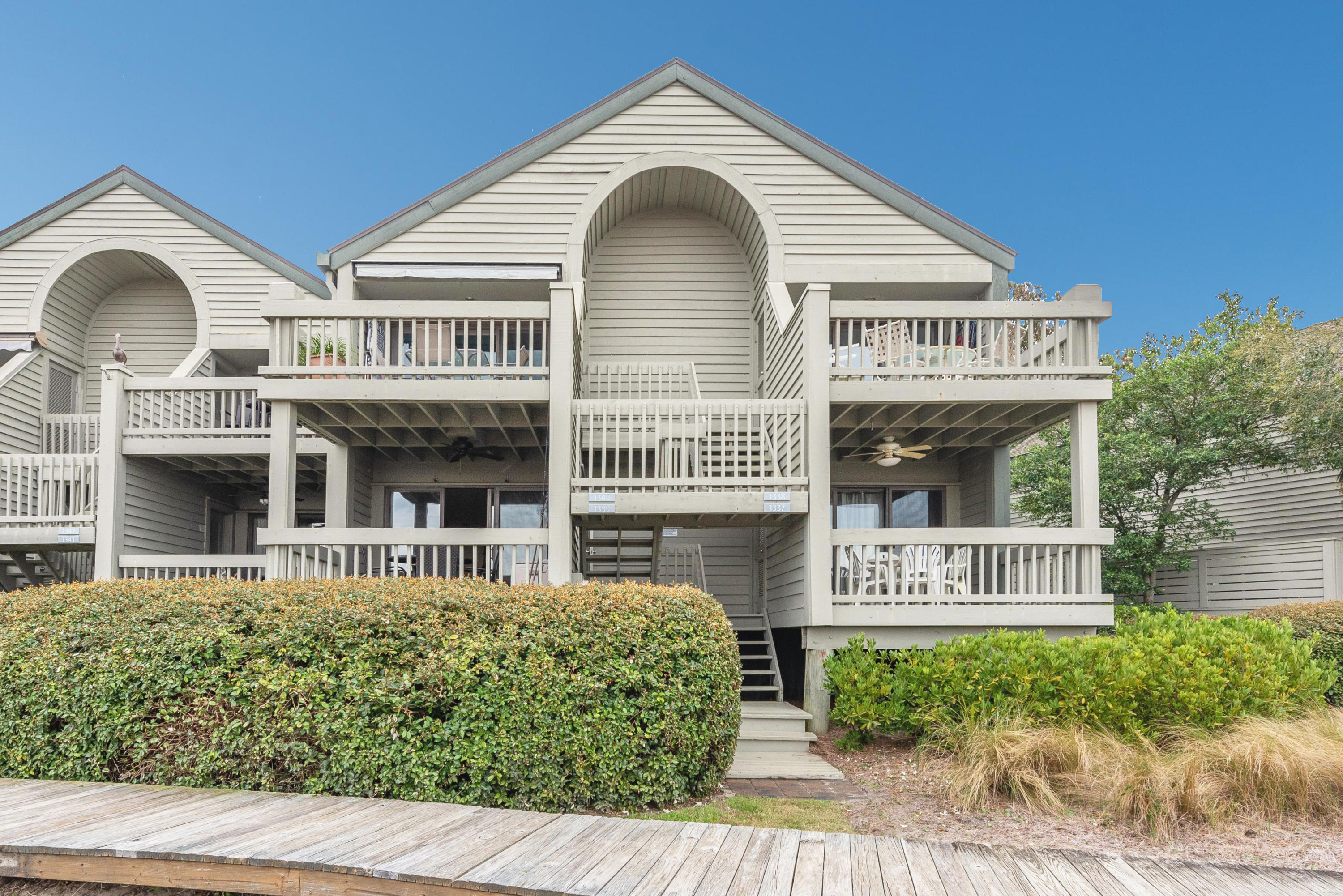 Seabrook Island Homes For Sale - 1339 Pelican Watch Villas, Seabrook Island, SC - 6