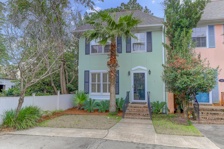 5 Bennett Street Charleston $639,000.00