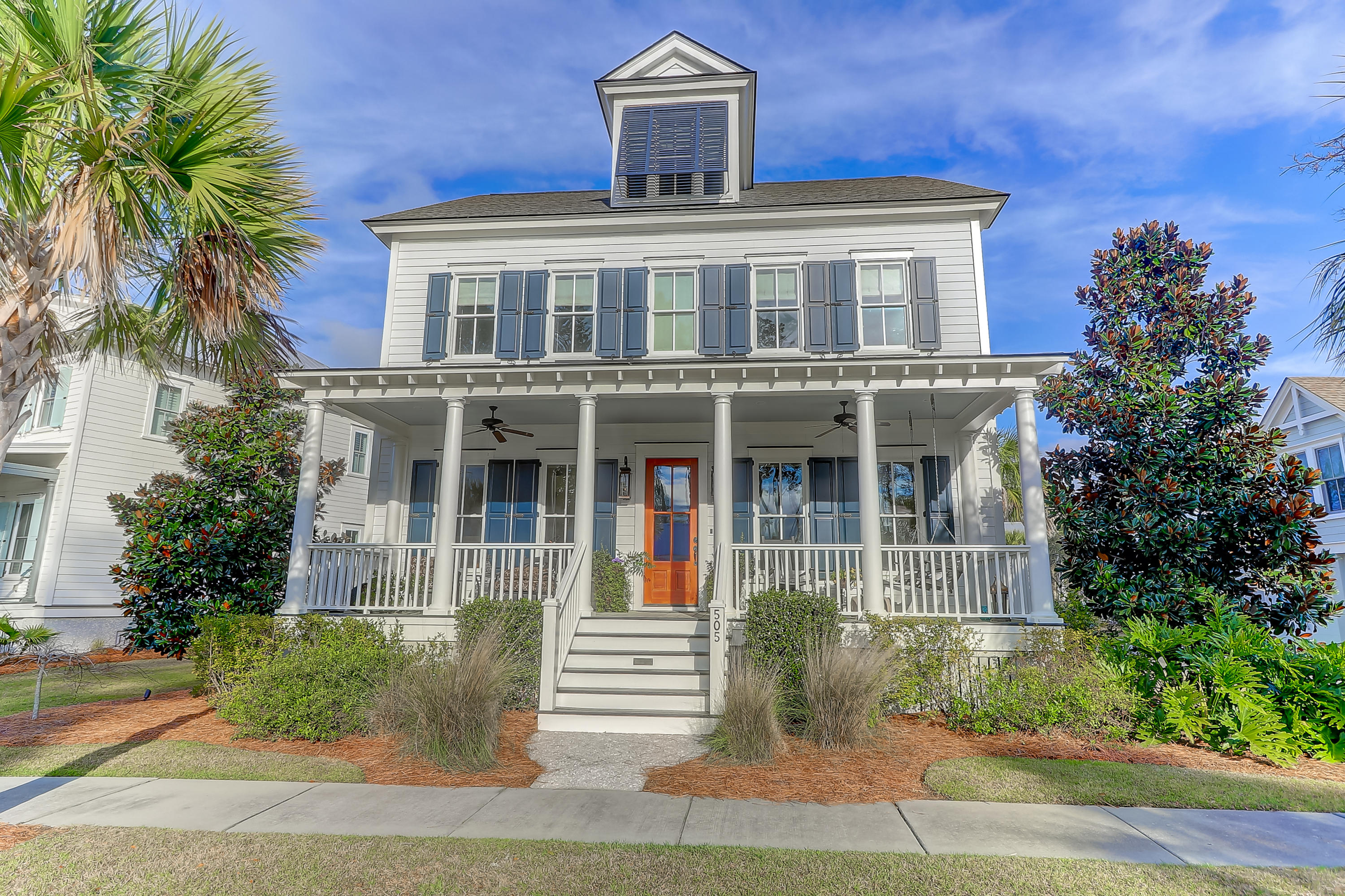 Charleston Address - MLS Number: 19008512