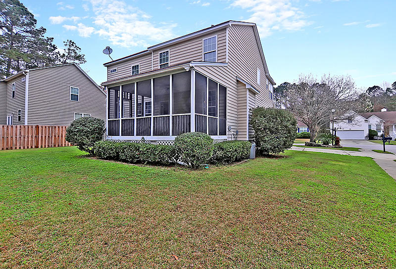 Park West Homes For Sale - 1193 Willoughby, Mount Pleasant, SC - 2