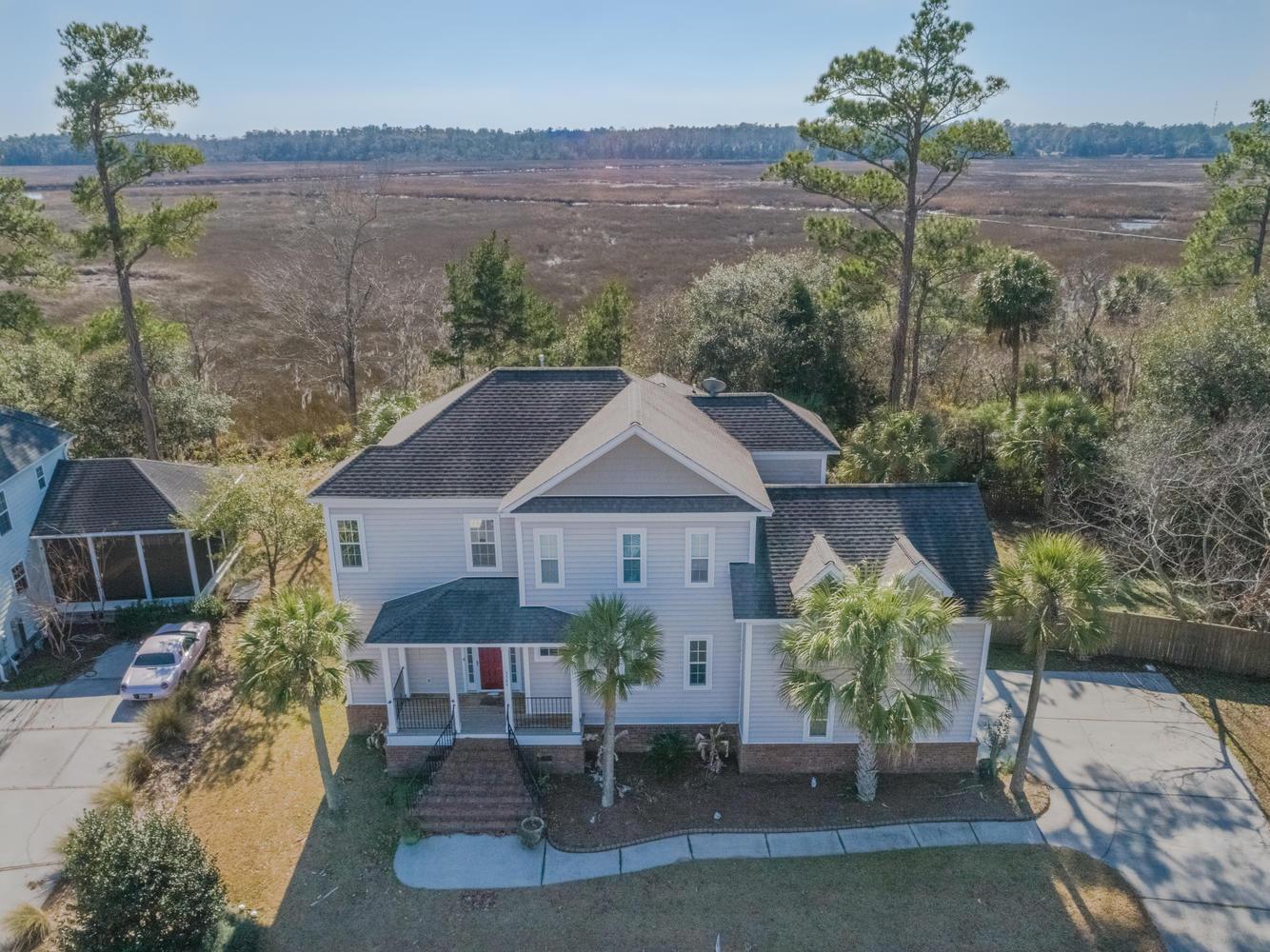 Indigo Fields Homes For Sale - 5584 Indigo Fields, North Charleston, SC - 4