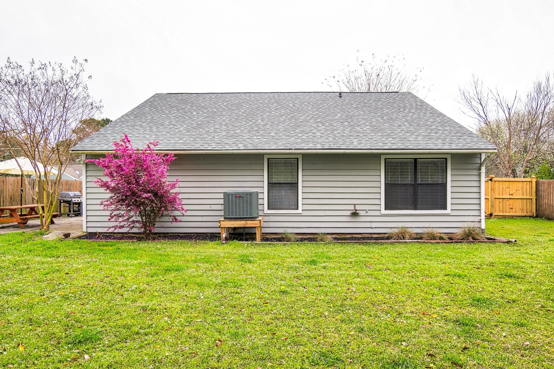 Willow Walk Homes For Sale - 1135 Shoreham, Charleston, SC - 24