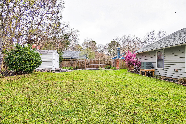 Willow Walk Homes For Sale - 1135 Shoreham, Charleston, SC - 5