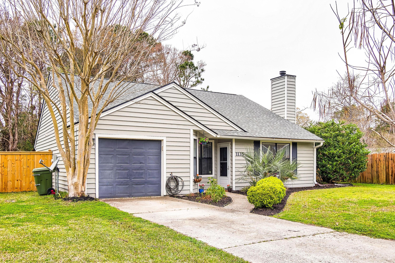 Willow Walk Homes For Sale - 1135 Shoreham, Charleston, SC - 8