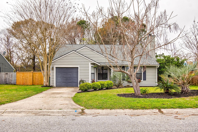 Willow Walk Homes For Sale - 1135 Shoreham, Charleston, SC - 7