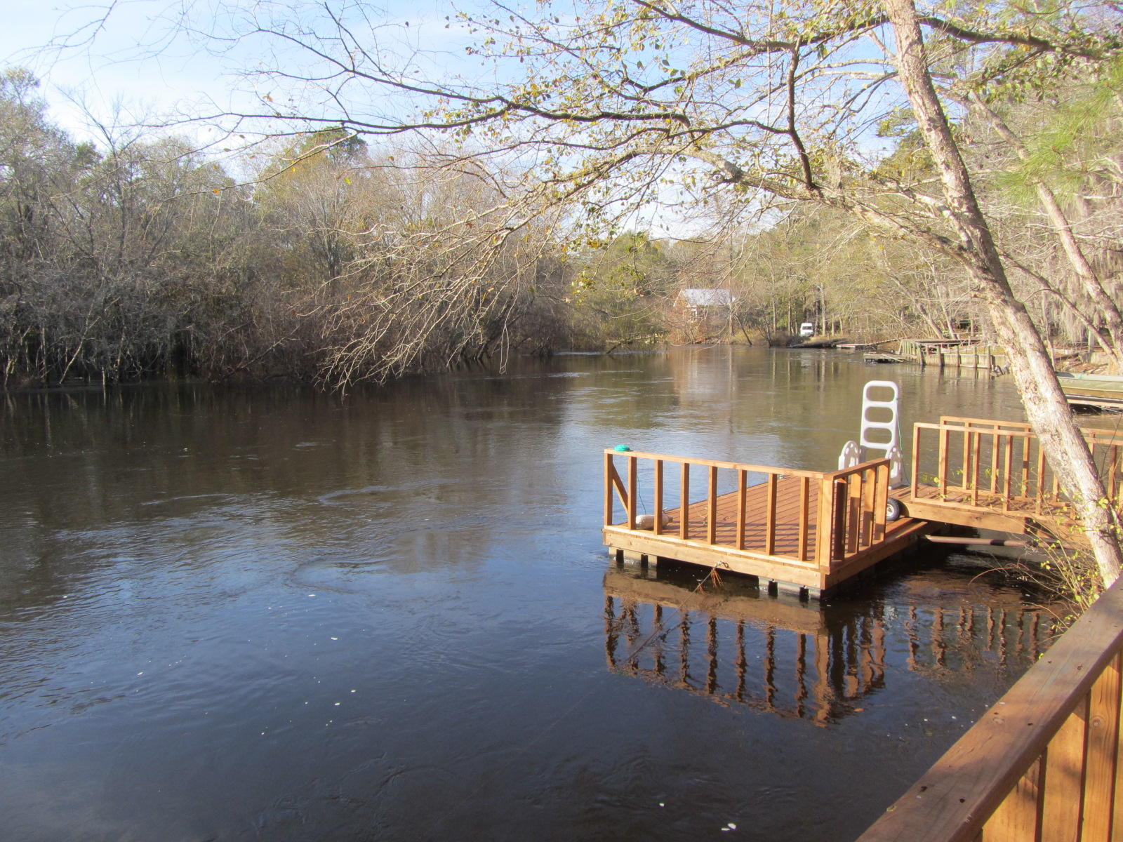 Edisto River Homes For Sale - 265 Blackwater, Round O, SC - 27