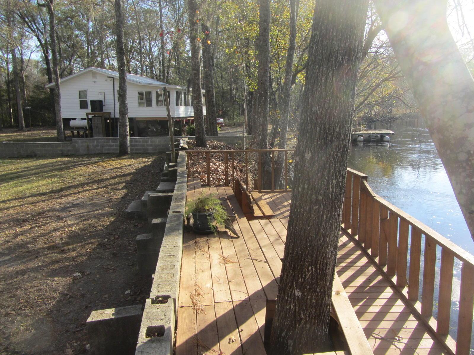 Edisto River Homes For Sale - 265 Blackwater, Round O, SC - 22