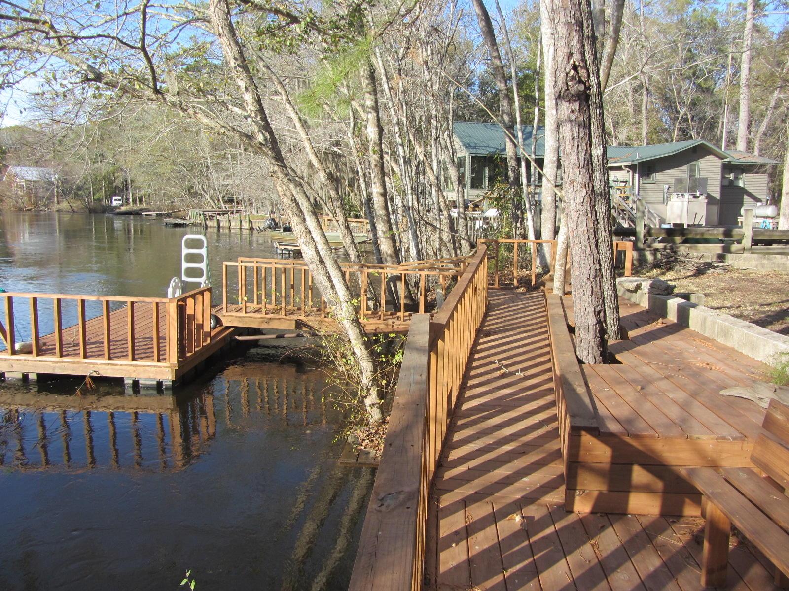 Edisto River Homes For Sale - 265 Blackwater, Round O, SC - 23