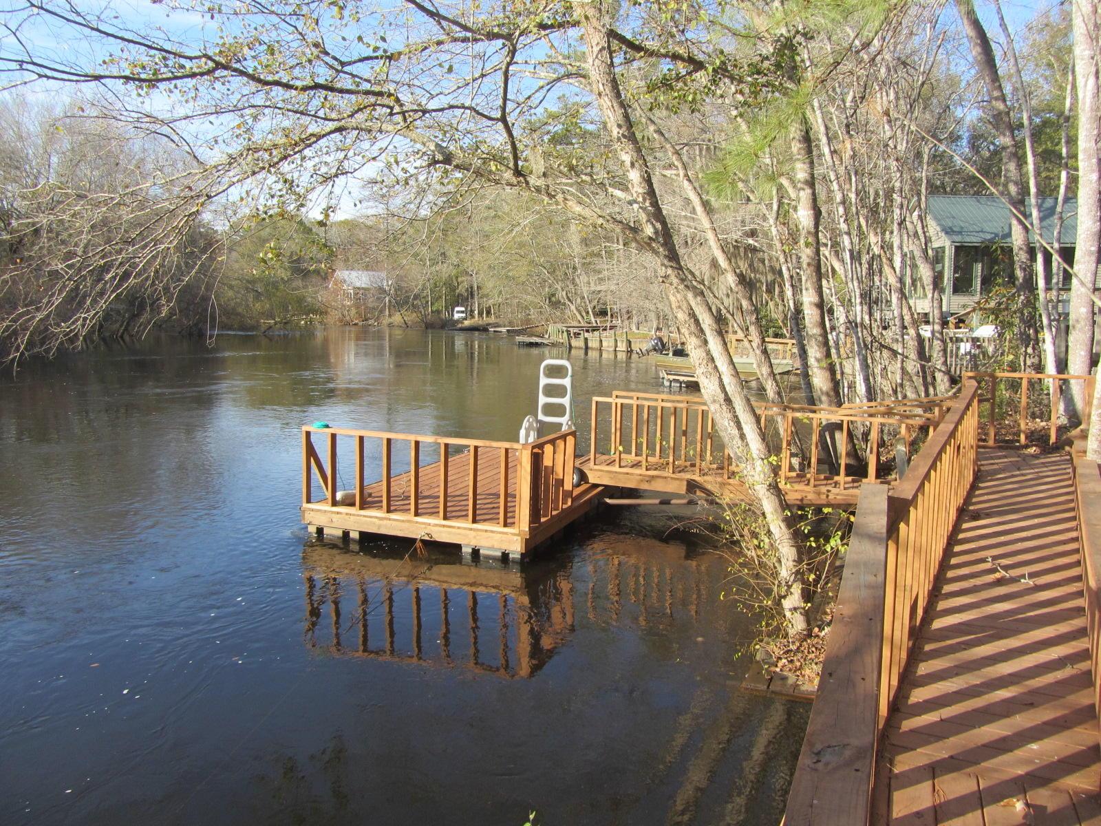 Edisto River Homes For Sale - 265 Blackwater, Round O, SC - 24