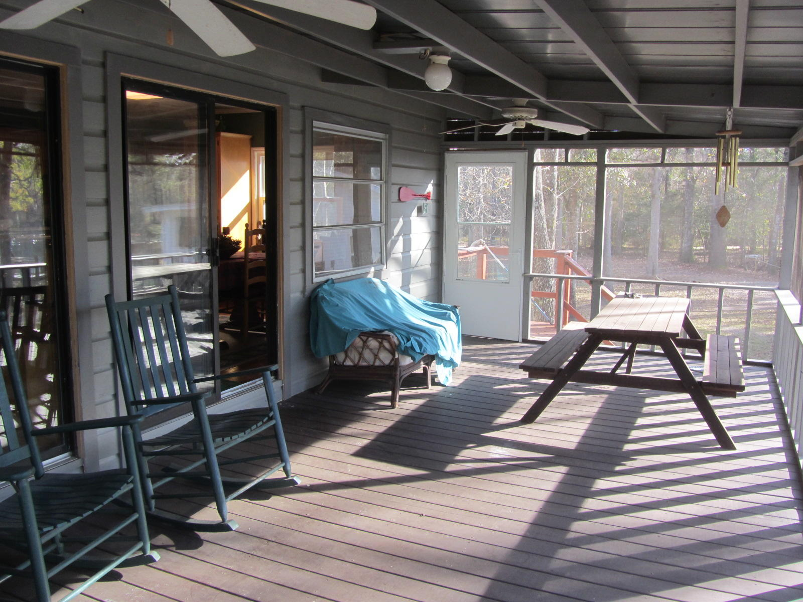 Edisto River Homes For Sale - 265 Blackwater, Round O, SC - 4