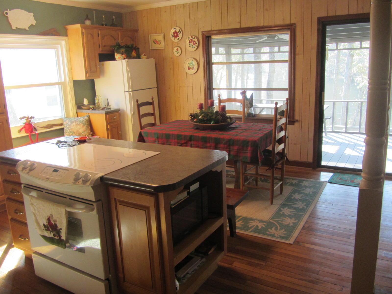 Edisto River Homes For Sale - 265 Blackwater, Round O, SC - 15
