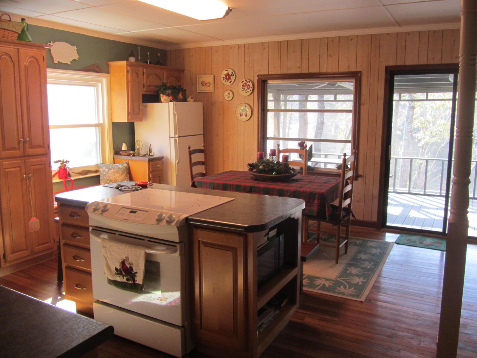 Edisto River Homes For Sale - 265 Blackwater, Round O, SC - 8