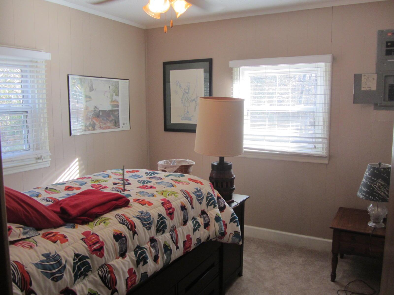 Edisto River Homes For Sale - 265 Blackwater, Round O, SC - 21