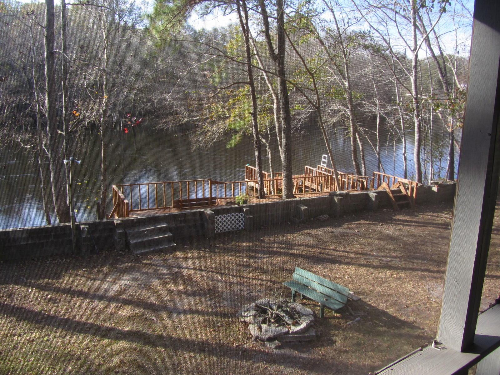 Edisto River Homes For Sale - 265 Blackwater, Round O, SC - 17