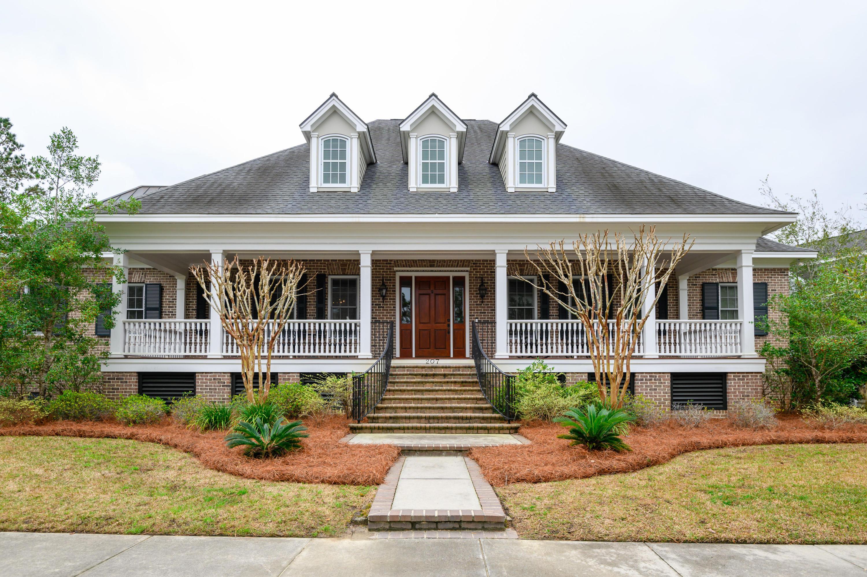 Charleston Address - MLS Number: 19006730