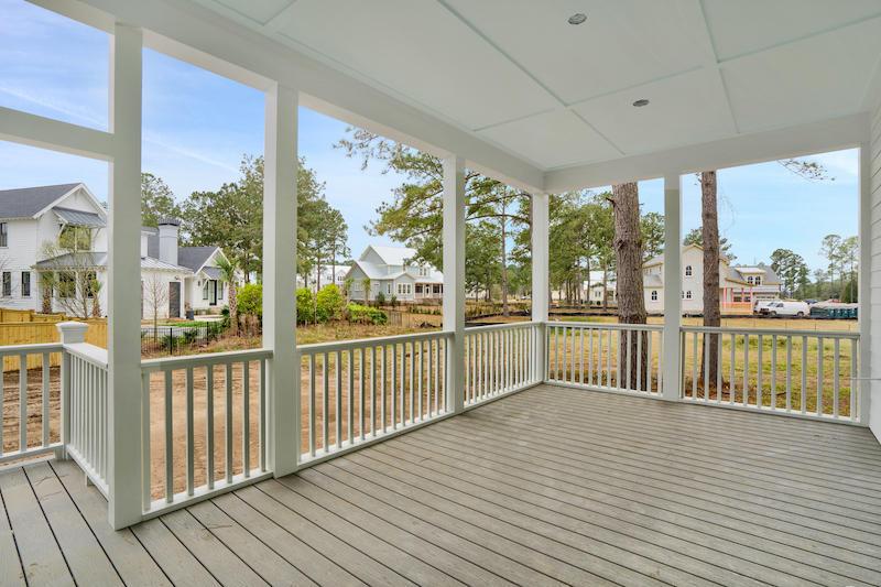 Daniel Island Homes For Sale - 540 Lesesne, Charleston, SC - 3