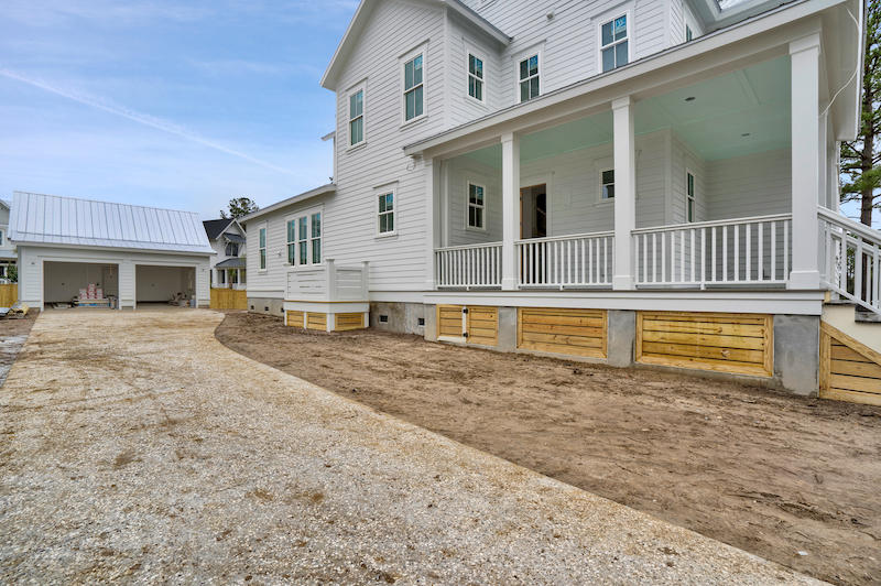 Daniel Island Homes For Sale - 540 Lesesne, Charleston, SC - 2