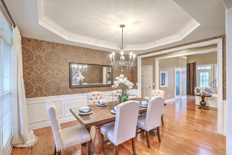 Dunes West Homes For Sale - 2817 Oak Manor, Mount Pleasant, SC - 4