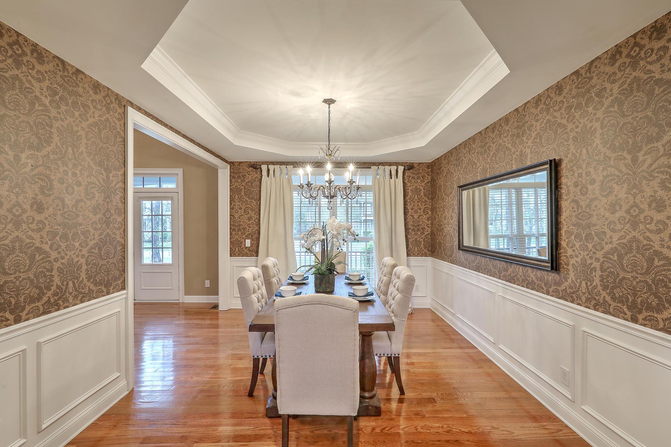 Dunes West Homes For Sale - 2817 Oak Manor, Mount Pleasant, SC - 3