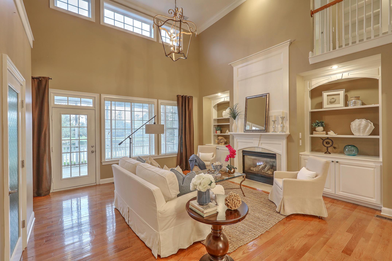Dunes West Homes For Sale - 2817 Oak Manor, Mount Pleasant, SC - 1